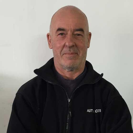 Dave Hodson